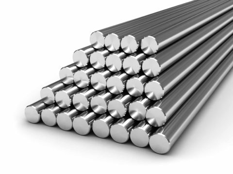 Round steel bars3