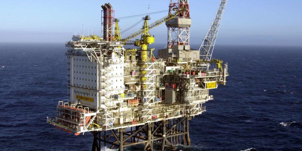 سازه استیل دریایی
